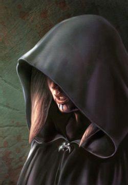 Darth Cognus-Sith Lord trained by Darth Bane and Darth Zannah. She would later train Darth Millennial.