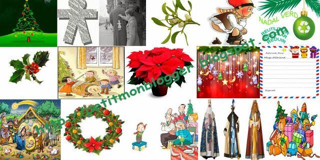 TRADICIONS i COSTUMS sobre les Festes de Nadal