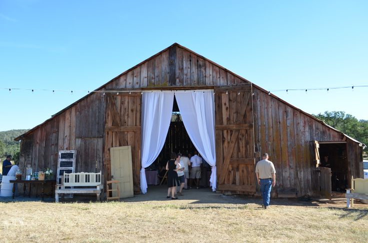 17 Best images about Sacramento Rustic Weddings on ...