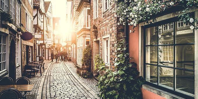 Τα φτηνότερα ταξίδια στην Ευρώπη