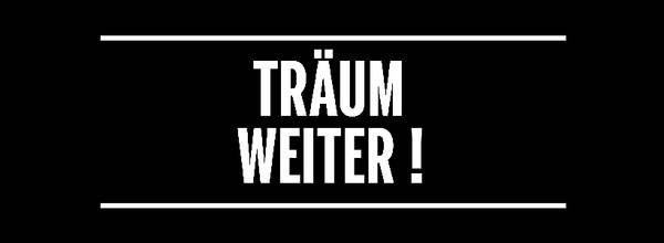 Staatstheater Mainz: Träum weiter!