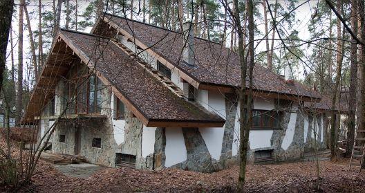 Ремизов архитектор коттедж