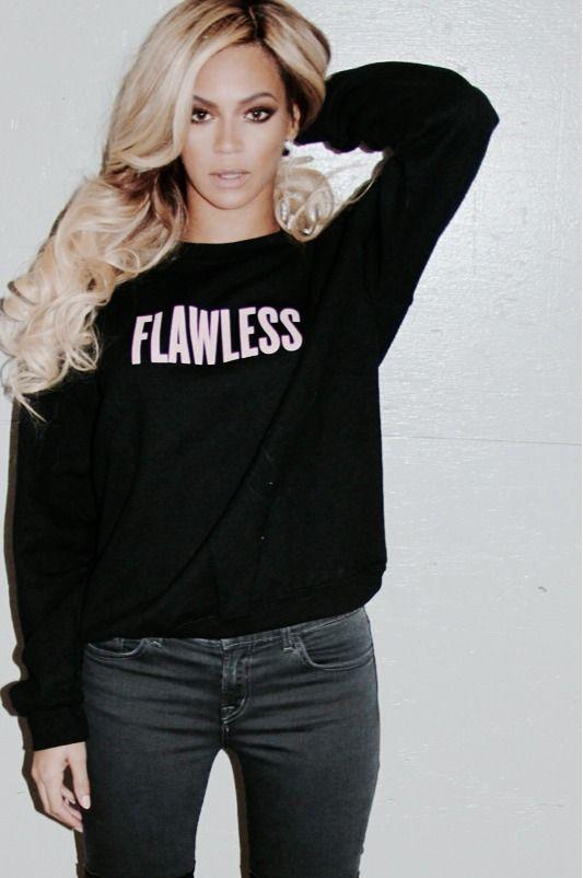 15 ótimos motivos pra Beyoncé ser considerada a diva das divas da atualidade http://wnli.st/1LLKcWw
