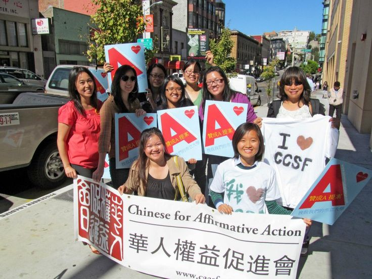 CAA parent leaders often join CAA staff at community rallies to show strength in numbers.