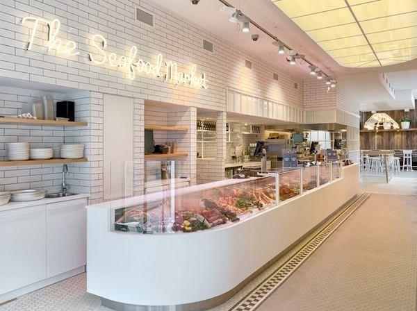 Yes! Na twee locaties op de Van Baerle en op het Spui opent nu ook The Seafood Bar De Pijp! Ontdekt deze en meer hotspots op Your Little Black Book >>
