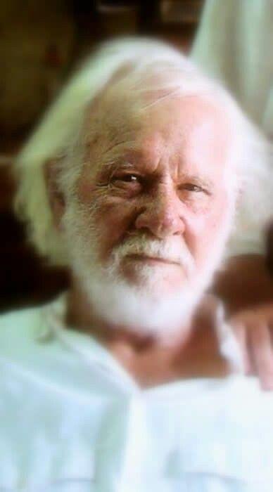 Pieter van der Westhuizen. South African artist