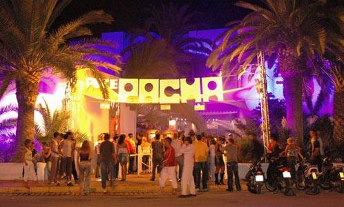 Pacha Ibiza <3