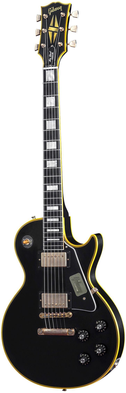 Gibson Custom 1968 Les Paul Custom Reissue