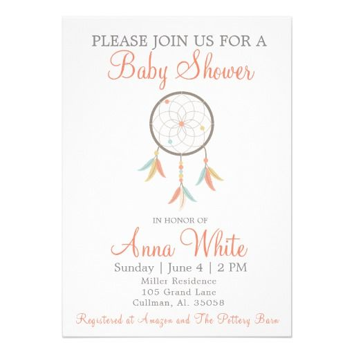 75 best baby shower invites images on pinterest | baby shower, Baby shower invitations