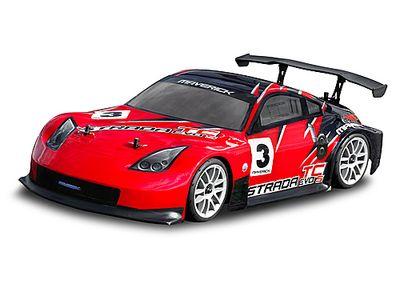 Maverick Strada TC Evo S bezszczotkowy 1/10 RTR Touring Car http://modele.germanrc.pl/pl/p/Maverick-Strada-TC-Evo-S-bezszczotkowy-110-RTR-Touring-Car/2267
