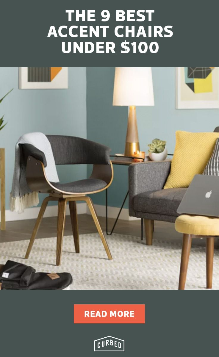 The best accent chairs under $100