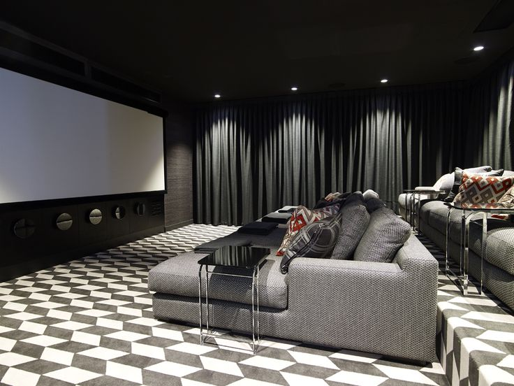 Home Theater Design Houston Fair Design 2018