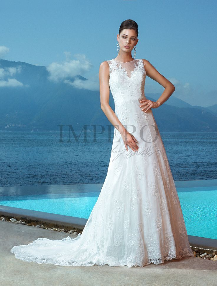 DILETTA  #sposa #abiti #dress #bride #bridal #wedding #2017 #impero #matrimonio #nozze
