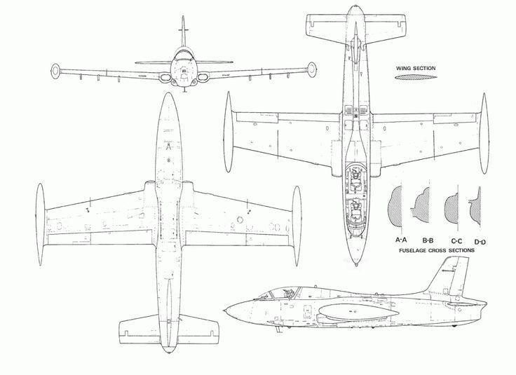 Aermachi MB-326