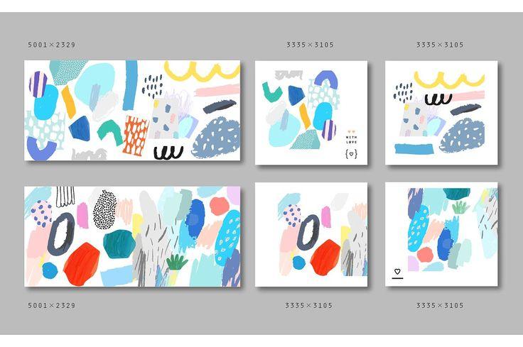 MAKE MistAKEs by Lera Efremova on @creativemarket