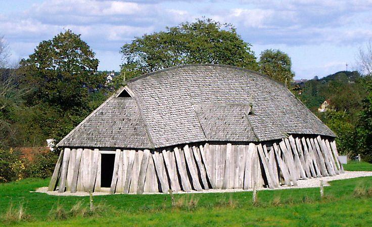 Viking House - Denmark