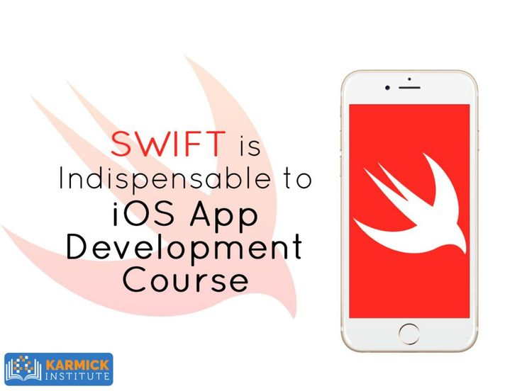 SWIFT Is Indispensable To #iOS #AppDevelopment Course. Read about the change here: http://ht.ly/WGYm30eaj72