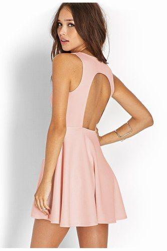 Robes - Forever 21 - Le soleil est là, choisi vite la robe qui te va !                                                                                                                                                     Plus
