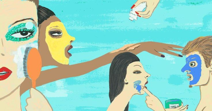 How to Build a Skin Care Routine  ||  Great skin is not simply a matter of DNA — your daily habits, in fact, have a big impact on what you see in the mirror. We'll help you sort through the basics of skin care https://www.nytimes.com/interactive/2017/t-magazine/guide-skin-care.html?utm_campaign=crowdfire&utm_content=crowdfire&utm_medium=social&utm_source=pinterest