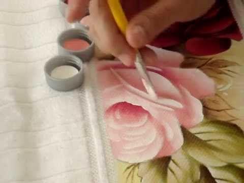 Marcia Gama de Mello - Rosas - YouTube