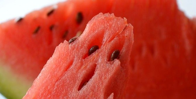 Do you know the benefits of watermelon seeds