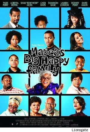 madea big happy family full play