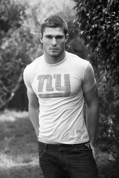 """Yep. I'd say this falls under """"for fun :-)"""" And I will momentarily disregard that he's wearing a Giants tee...."""