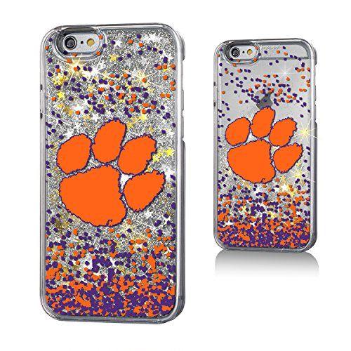 Clemson Tigers iPhone Gear
