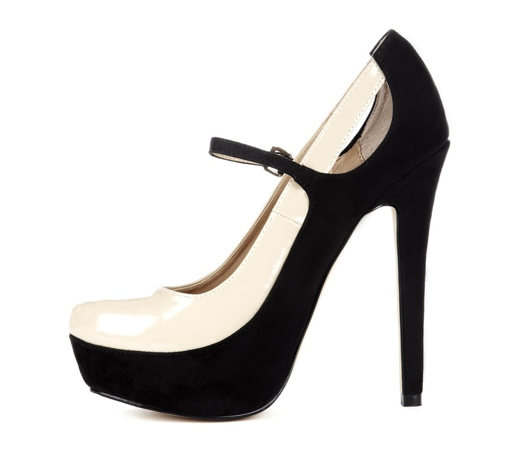 Madeline Mary Jane pump: Undefined, Ahhhh Shoes, Jane Pumps, Mary Jane Shoes, Cut Heels, Shoes Gasim, White Heels, Shoes Jewellery Couture, Society Heels
