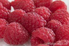 Recept: Frambozensaus / Recipe: Raspberry sauce