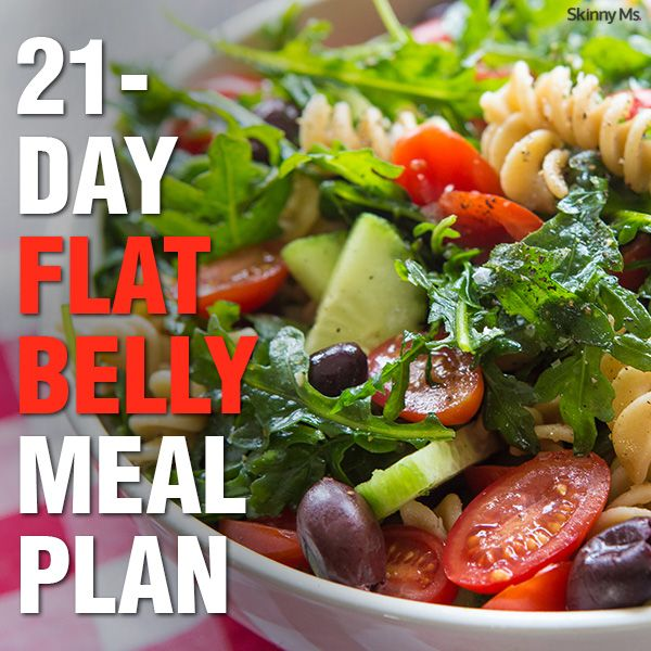 102 best flat belly diet images on pinterest healthy eating 21 day flat belly meal plan skinny ms forumfinder Gallery