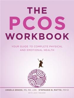 The PCOS Workbook, $14.99