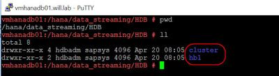 SAP Hana 2.0 SP1 – Smart Data Streaming & DT Combined with Raspberry Pi Part-2