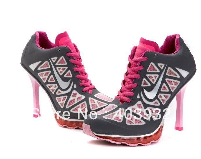 Air Jordan 6 High Heels Schoenen
