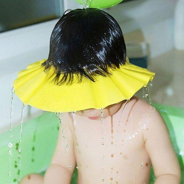 Image result for girl applying shampoo