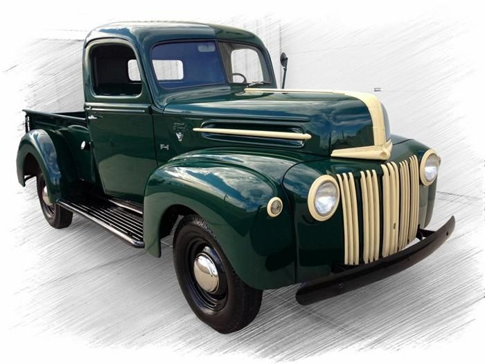1947 Ford 1/2 Ton Pickup for Sale | ClassicCars.com | CC-447757