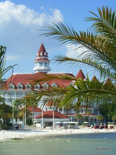 5 Reasons To Love Disney's Grand Floridian Resort and Spa