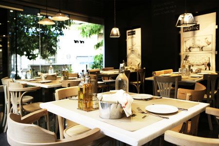 Μαυρο Προβατο,  Εστιατόρια | γαστρονόμος Παγκρατι
