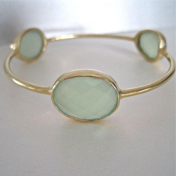 mint bracelet