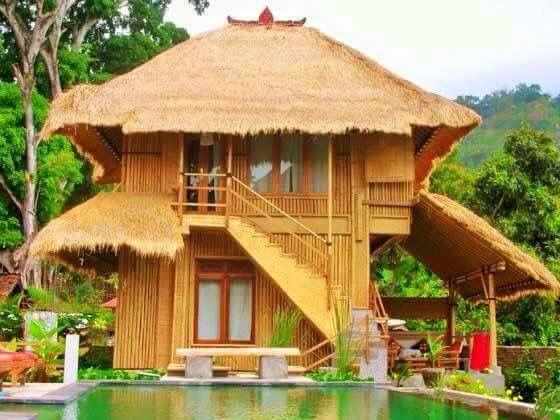 312 Best Bahay Kubo Images On Pinterest Kubo Home