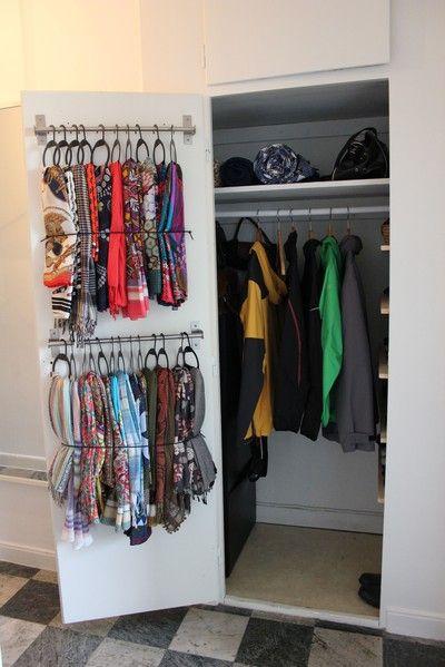 Bildresultat för liten klädkammare