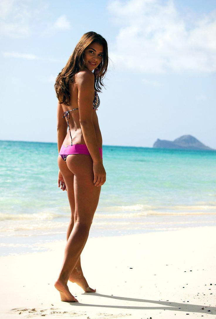 Hawaiian tattooed beauty - 1 part 6