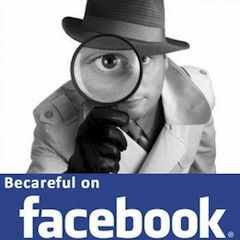 You would think that when it comes to social media sites like Facebook, the people who use them are, well, socializing, right? Well, apparently not everyone is in a particularly social mood when they log in. Here are 10 ways that people use Facebook to spy on others