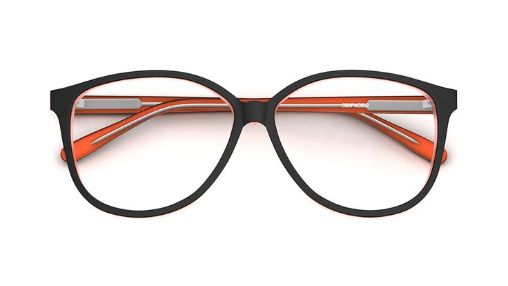 Cheap Monday glasses - THE SMA