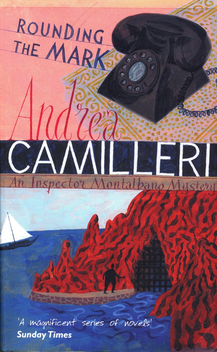 The 7th novel in Andrea Camilleri's Montalbano series. Set in Sicily. Translated from Italian.