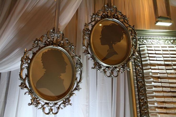 5Ssens - Cameos et cadres antiques  Cameos and antique frames  #cameo #frames #wedding