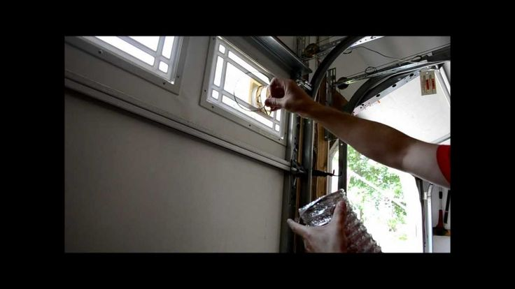 How to Install a Garage Air Conditioner Windchaser Portable Air Conditio...
