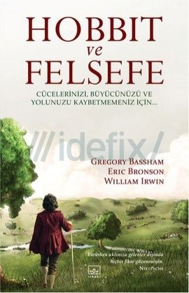 Hobbit ve Felsefe – Gregory Basham