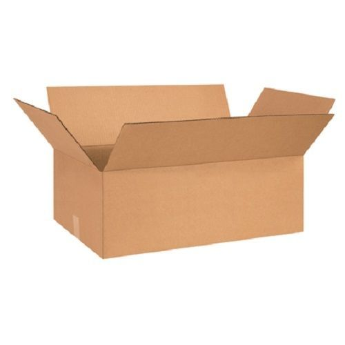 6 x 6 x 10 Boxes 100/lot Corrugated Cartons for Shipping BS060610 #EnvelopeSpot
