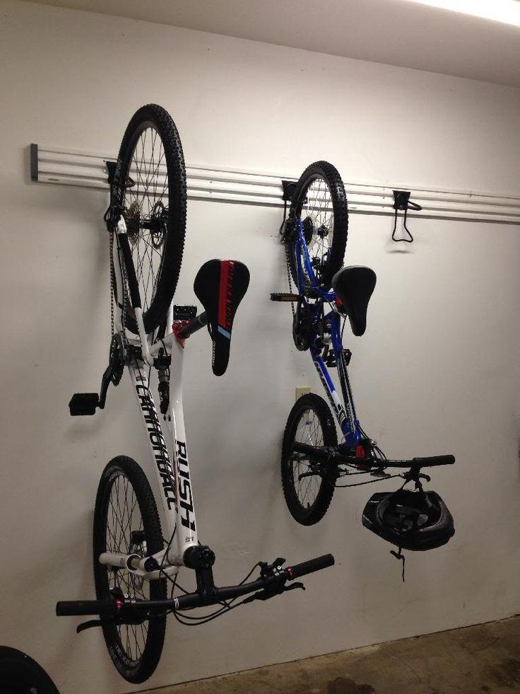 Bike storage solutions- Mtbr.com